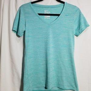 Nike dri fit Tshirt. Sz small